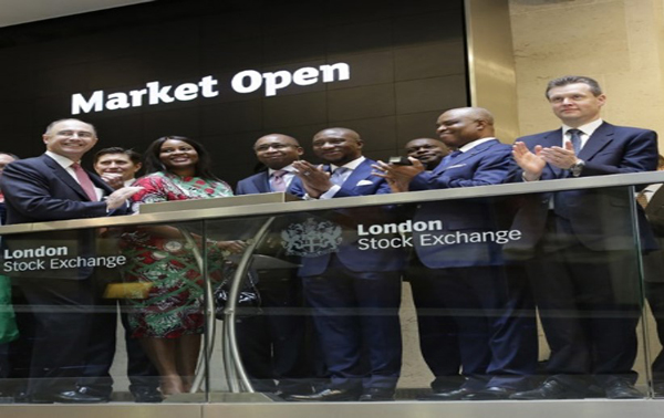 THE Nigerian Stock Exchange Essay Competition