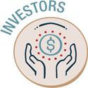 Goal 1 Investors graphic