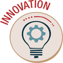 Goal 2 Innovation graphic