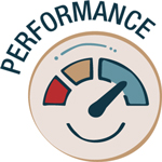 Goal 3 Performance graphic
